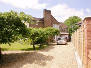 5 bedroom Detached property for sale in OLD BEDFORD ROAD AREA...