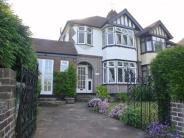 3 bedroom semi detached house for sale in New Bedford Road...