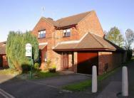 Detached property in Lippitts Hill, BUSHMEAD