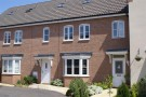 4 bed Town House in John Davis Way...