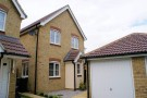 3 bed Detached home to rent in Bulrush Avenue...