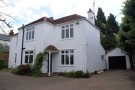 4 bed Detached house to rent in Broomhill...