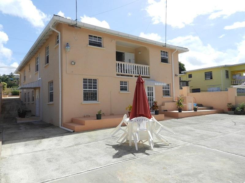 5 bed property for sale in St James, Mt Standfast