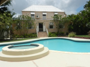St Thomas Character Property for sale