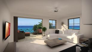 Apartment in Fitts Village, St James