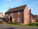 Detached property to rent in Wychwood Park, Weston...