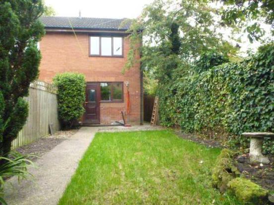 Property For Rent Queens Park Gardens Crewe