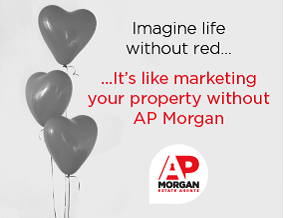 Get brand editions for A P Morgan Estate Agents, Redditch