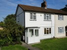 3 bed semi detached house to rent in Lonsdale Drive, Enfield...