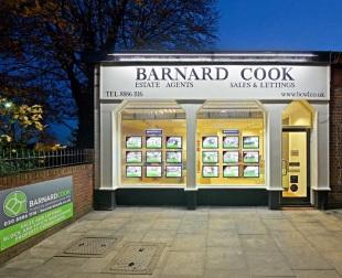 Barnard Cook, North Londonbranch details