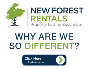 Get brand editions for New Forest Rentals Ltd, Lyndhurst