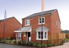 4 bed new property for sale in The Bewdley @ Ley Hill ...
