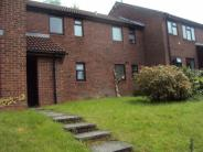 Studio flat in Newman Way, Rubery...