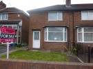 Wolverton Road End of Terrace house for sale