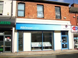 Atkinson Estates Limited, Birkenheadbranch details