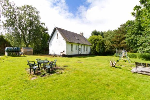 Country Property For Sale In Renfrewshire
