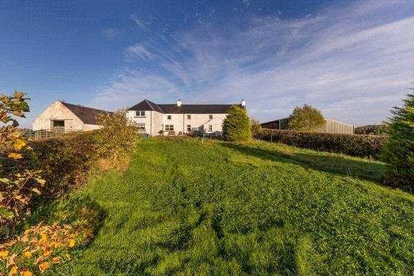 Property For Sale In Coylton Ayrshire