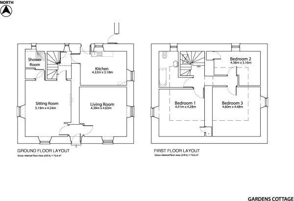 Lot 2 Floor Plan