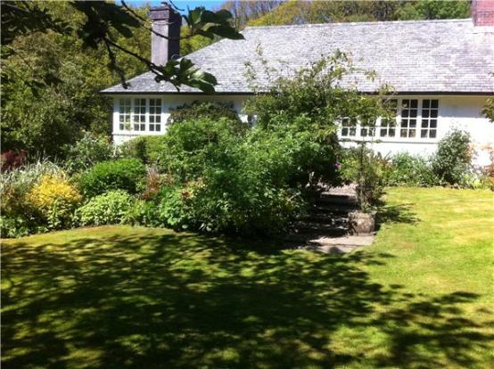 No 1 Garden House