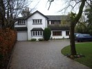 Detached home in Sherwood, Gayton Lane...