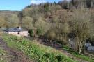 Plot for sale in Redbrook, Nr MonmouthNP25