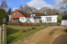 5 bed Detached property in West Chiltington