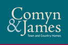 Comyn & James, Pulborough branch logo