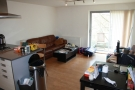 Apartment in Wenlock Road, N1