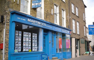 Martin & Co, Islington - Lettings & Salesbranch details