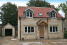 3 bedroom Detached property for sale in New Build House...