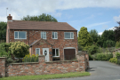 4 bed Detached house in Nursery Cottage...