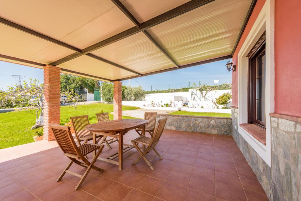 3 bedroom Villa in Spain, El Padron...