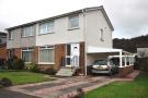 3 bedroom semi detached home for sale in Lomond Road, Wemyss Bay...