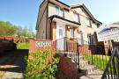 3 bed semi detached home for sale in Neil Street, Greenock...