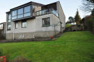 Detached property in Edinburgh Drive, Gourock...
