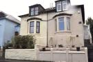 semi detached home in Prospecthill Place...