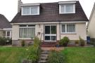 Bungalow for sale in Lomond Road, Wemyss Bay...