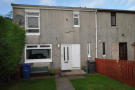 End of Terrace property in Glen Kinglas Avenue...