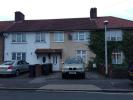 Terraced property to rent in Homestead Road, Dagenham...