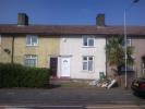 Rugby Road Terraced property to rent