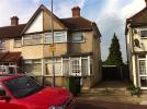 semi detached property to rent in Oval Road North...