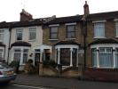 4 bed Terraced house in Kenneth Road...