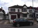 semi detached house in Breamore Road, Ilford...