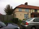 3 bedroom End of Terrace house to rent in Wayside Gardens...