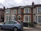 Terraced house to rent in St. Albans Road, Ilford...