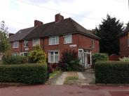 Aconbury Road House Share