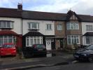 3 bedroom Terraced house to rent in Quebec Road, Ilford, IG2
