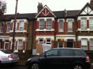 1 bedroom Ground Flat to rent in Colchester Avenue...