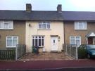 Terraced home in Ellerton Road, Dagenham...