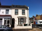 End of Terrace house to rent in Elmhurst Road, London, E7